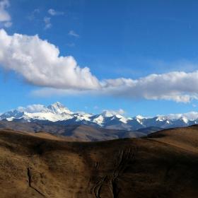 Поглед към Еверест