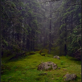Планинска приказка