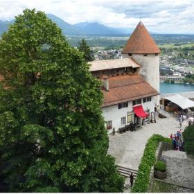 Замъкът Блед