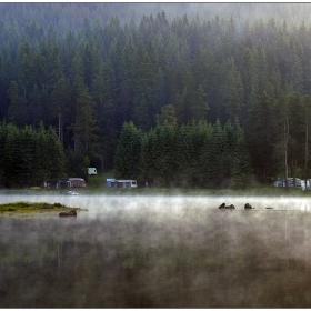 Изгревни мъгли