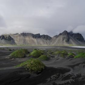 Земята на вулканите