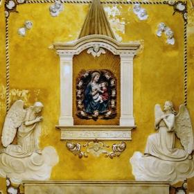 В катедралата 3