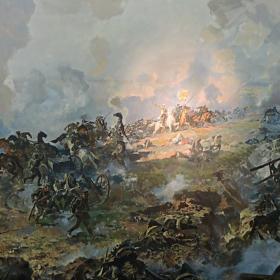 Плевенска Панорама - 2