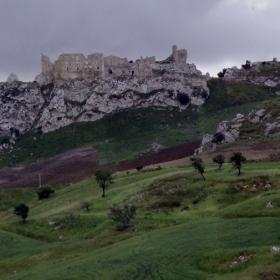 Долината на храмовете-Сицилия