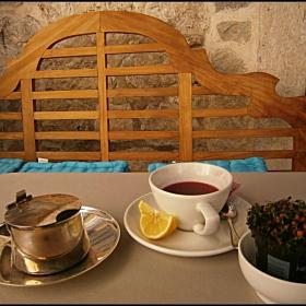 Време за чай