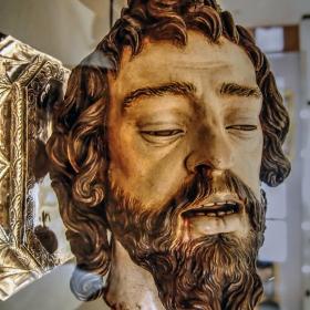 Главата на Св. Йоан