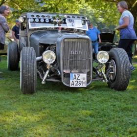 Ford A Hot Rod Coupe de Luxe   1929 г. ...  още снимки: в коментара