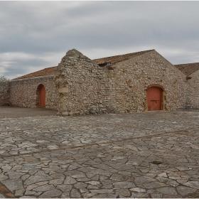 Venetian warehouse of salt *