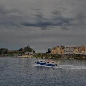 Керкира - старият град