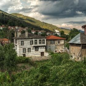 Смолянски квартал