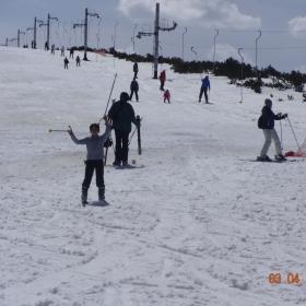 Боровец-ски