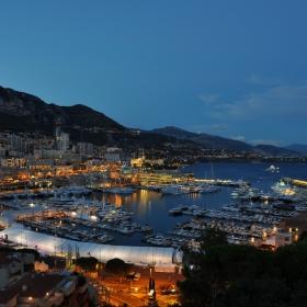 Светлините на Монако