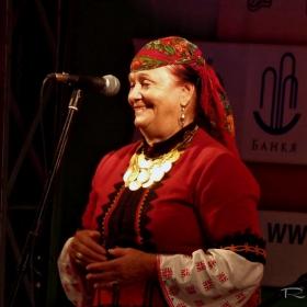 Валя Балканска - и Божествения БЪЛГАРСКИ глас