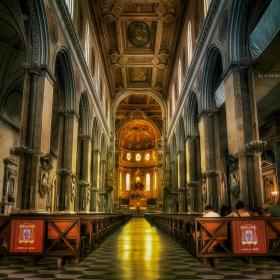Chiesa di Napoli