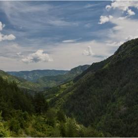 Долината на р. Дряновска
