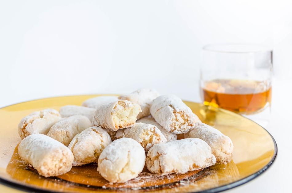 Ричарели,италиански сладки