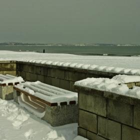 Снежно море