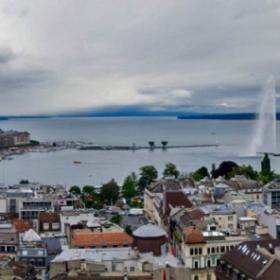 Женева - 01