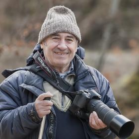 С прискърбие съобщавам, че днес 23.01.2017г  ни напусна Пенчо Илиев. Мой баща, страстен почитател на фотографията и дългогодишен, активен член на сайта.