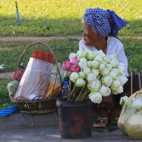 Из улиците на Пном Пен_3