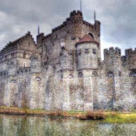 Замъкът Гравенстеен