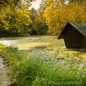 Есенно от Текето