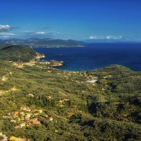 Епирско крайбрежно