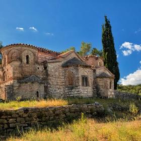 Манастир Св. Димитър,  XIII в.