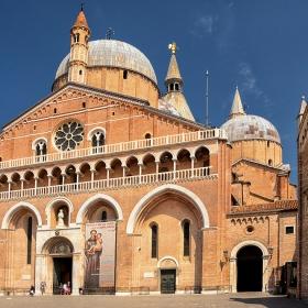 Basilica di Sant'Antonio da Padova, 1310 г.