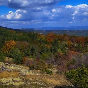 Ранна есен на Карандила