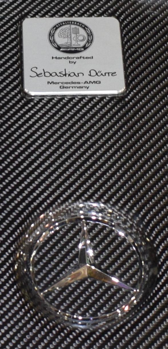 Mercedes-АMG отбелязва своята 50-годишнина - 2