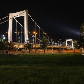 Вечерно от Будапеща