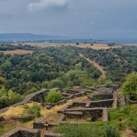 Руините на Rentina