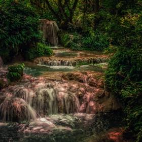 Крушунски водопади!