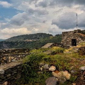 Руините на Rentina - 1