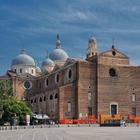 Basilica di Santa Giustina, Padova