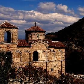 Асенева крепост