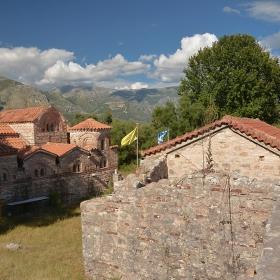 Манастир Св. Димитър,  XIII в, Кипсели