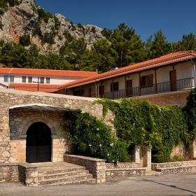 Манастир Св. Димитър, Залого