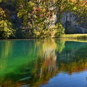 Есен- Плитвички езера