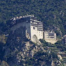 Манастир Симонопетра