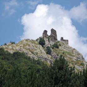 Аневата крепост