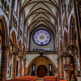 Sankt Pauls Kirche