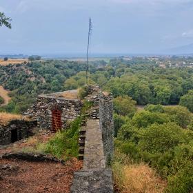 Rentina - северозападна кула
