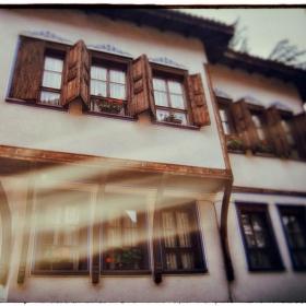 Из Стария Пловдив - 1