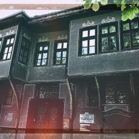 Из Стария Пловдив - 2