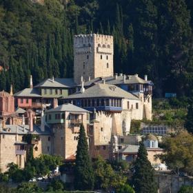 Манастир Дохиар
