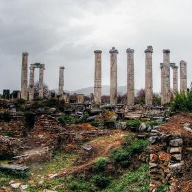 Храмът на Афродита