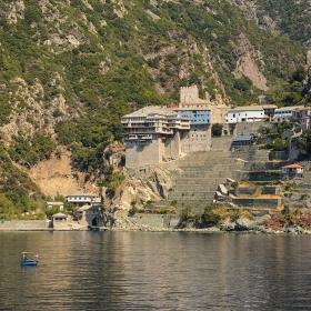 Monastery of Dionysiou