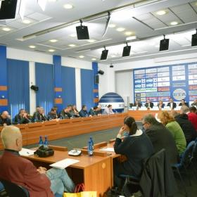 Автомобилен салон София 2017 - Пресконференция -2